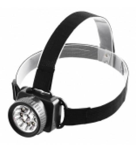 Налобный фонарик 539-28