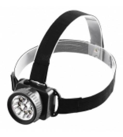 Налобный фонарик 539-7