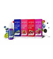 Жидкость для электронных сигарет Liqua