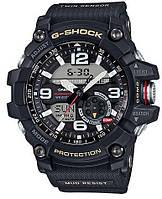 Мужские часы CASIO G SHOCK GG-1000-1AER