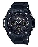 Мужские часы CASIO G SHOCK GST-W100G-1BER