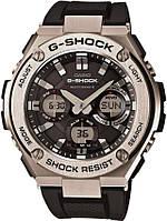 Мужские часы CASIO G SHOCK GST-W110-1AER