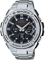 Мужские часы CASIO G SHOCK GST-W110D-1AER