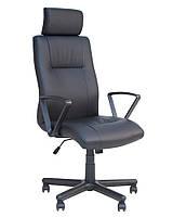 Кресло руководителя Burokrat Tilt PM64 с механизмом качания (Nowy Styl)