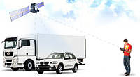 GPS-мониторинг автотранспорта