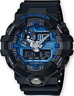 Мужские часы CASIO G SHOCK GA-710-1A2ER, фото 1