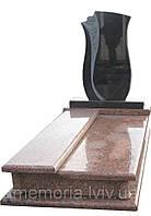 """Монумент """"Троянда у граніті"""" 1013"""