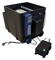 Барабанный фильтр для пруда (УЗВ) Filtrea Drum-Filter incl. UVC (Gravity)