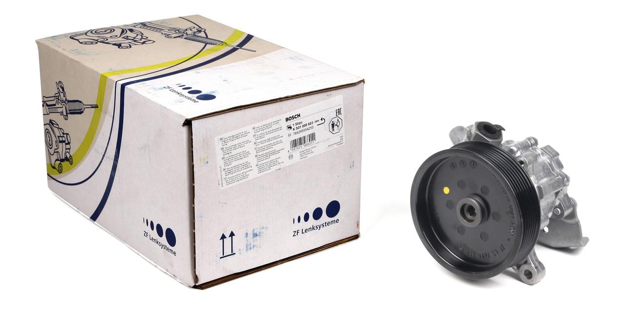 Насос ГУР MB Sprinter 3.0CDI 06- OM642 Bosch