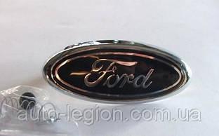 Эмблема FORD (значок) на решетку Ford connect с 2006года