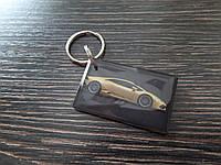 Заготовка-брелок для домофона RFID 5577 перезаписываемая Машина