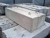Блоки бетонные 30,40,50