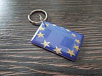 Заготовка-брелок для домофона RFID 5577 перезаписываемая ЕВРОПА