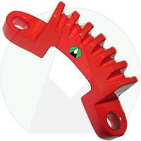 Полумесяц зубчатый диска аппарата вязального пресс подборщика Welger AP 12 | 0765.02 WELGER