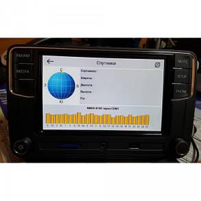 MIB2-G Skoda Plus CAN GPS, фото 2