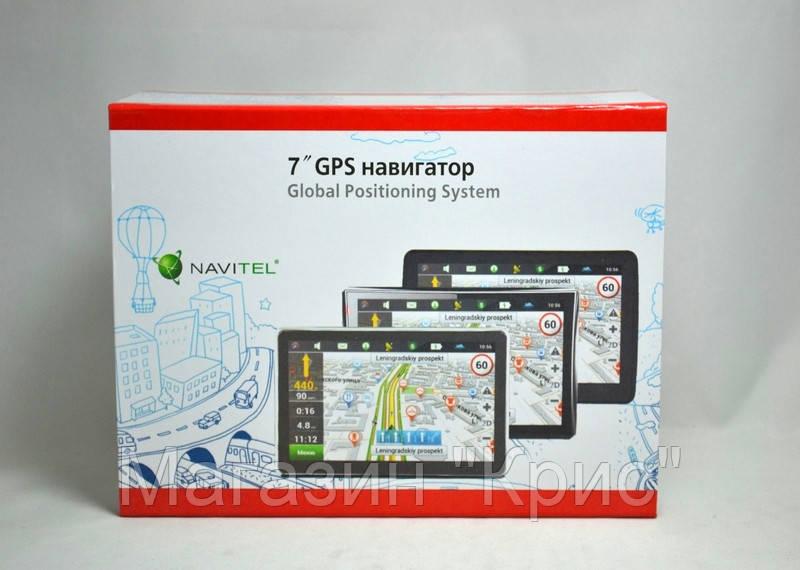 GPS навигатор Pioneer Android