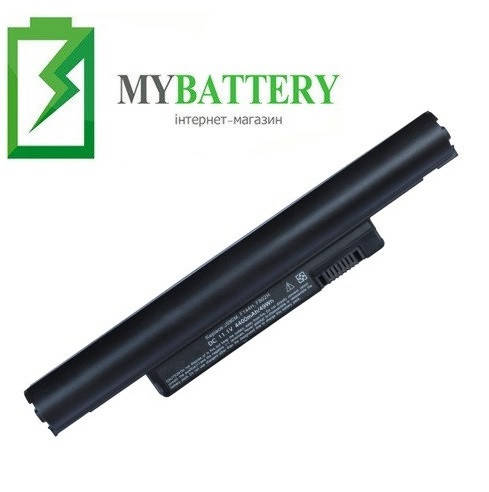 Аккумуляторная батарея Dell 312-0867 T745P Inspiron Mini 10 1010 1010n 1010v 1011 1011n 1011v