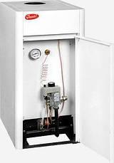 Котел газовий 24В кВт(авт. SIT) Данко двоконтурний, фото 2