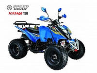 Квадроцикл Speed Gear Forsage 150, фото 1