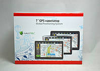 GPS навигатор Pioneer Android