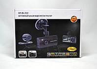Видеорегистратор DVR-312
