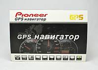GPS навигатор Pioneer 557