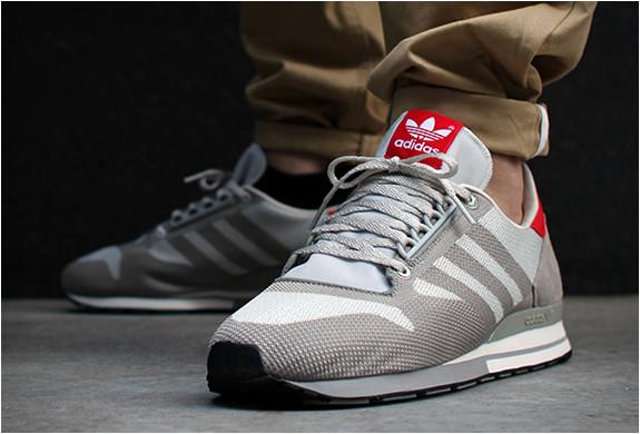 Кроссовки Adidas zx