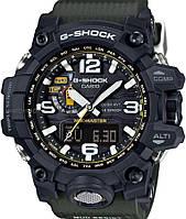 Мужские часы CASIO G SHOCK GWG-1000-1A3ER