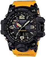 Мужские часы CASIO G SHOCK GWG-1000-1A9ER