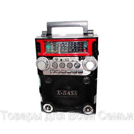 Радиоприемник Golon RX-BT 07 Q ,Радиоприемник Golon, Радио, фото 2