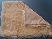 """Наволочки из """"страусиного  пера"""" с длинным ворсом 50х70"""