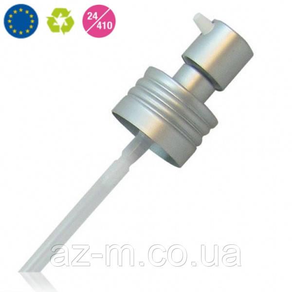 Дозатор алюминиевый 24/410 (нейтральные крема, гели, масла)