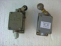 Кінцеві вимикачі ВК 300