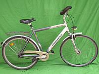 Міський велосипед Kreidler на планетарці sram 7, алюміній, динамо