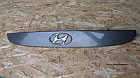 Фонарь номерного знака Hyundai Accent 1.5 CRDI, 2006, 87370-1E210
