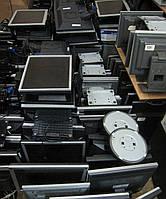 Выкуп БУ компьютеров, ноутбуков оптом в Одессе! Продать БУ компьютеры оптом в Одессе!
