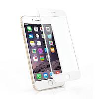 Защитное стекло на iPhone 6/6s
