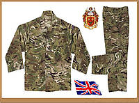 Комплект МТР (рубашка+брюки, армия Британии)., фото 1