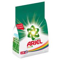 Стиральный порошок Ariel Автомат 1,5 кг (в ассортименте)