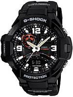 Мужские часы CASIO G SHOCK GA-1000-1AER