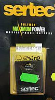 Aкумулятор BL01100 SERTEC для HTC DESIRE C / DESIRE S 1200mAh, фото 3