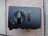 Блок управления освещением Мерседес Вито Mercedes Vito W639