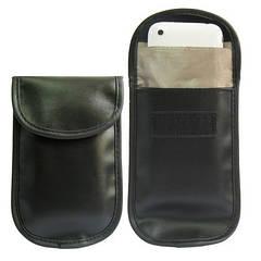 Чехол для мобильного телефона с блокированием сигнала