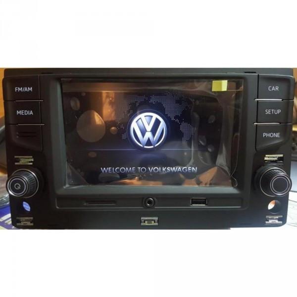 RCD 330 MQB VW/Skoda Plus CAN CarPlay