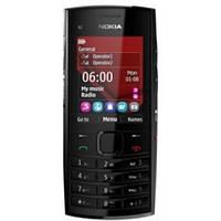 Китайская копия Nokia X2-02 / 2 сим / музыкальный динамик / FM-радио