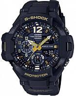 Мужские часы CASIO G SHOCK GA-1100GB-1AER