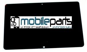 Оригинальный Дисплей + Сенсор (Модуль) к планшету Acer Iconia Tab W510 (Черный)