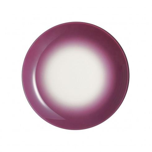 Десертная тарелка Winter Fizz Purple , 20,5 см Luminarc J7835