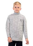 Свитер на мальчика подростка модный