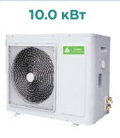 Компрессорно-конденсаторный блок 10,5 кВт COU-36 CR1-A  CHIGO (Китай), фото 1
